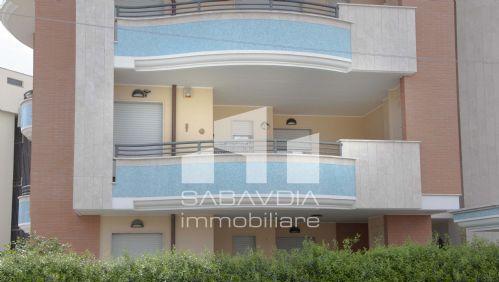 Appartamento vacanza 3 locali sabaudia centro