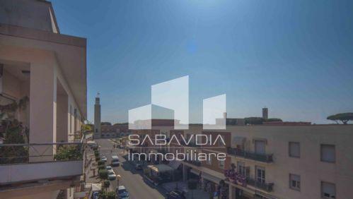Appartamento vacanza 3 locali sabaudia centro storico