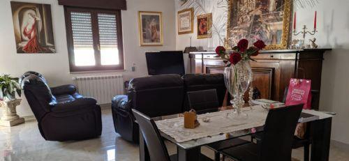 Appartamento vacanza 6 locali carovigno residenziale