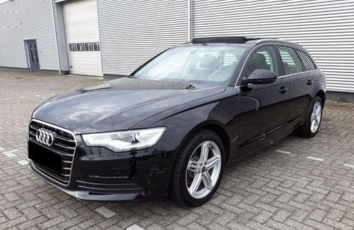 Audi a6 audi a6 avant 2.0 tdi automatic full optio massa