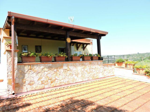 Bilocale climatizzato terrazzo 3pl mare sabbia fontanelle