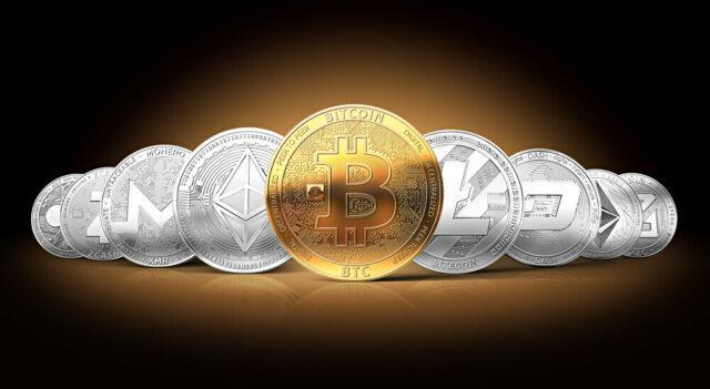 Compra, vendi, assistenza bitcoin e altcoin garlasco e