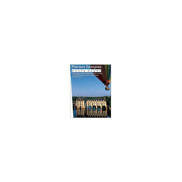Epson carta fotografica semilucida premium (250), in rotoli