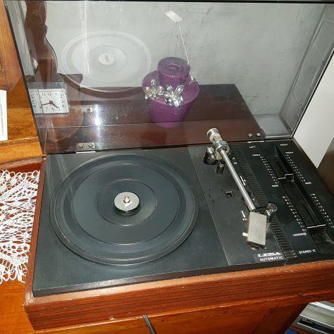 78RPM Giradischi per dischi in vinile Motore DC 12V per motori Giradischi per dischi in vinile