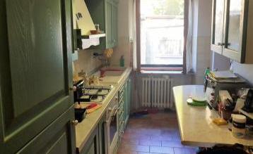 Orvieto appartamento…