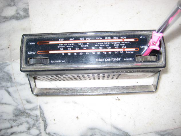 radio FM//AM adattatore attacco 12 V Antenna per tettuccio con base rivestita