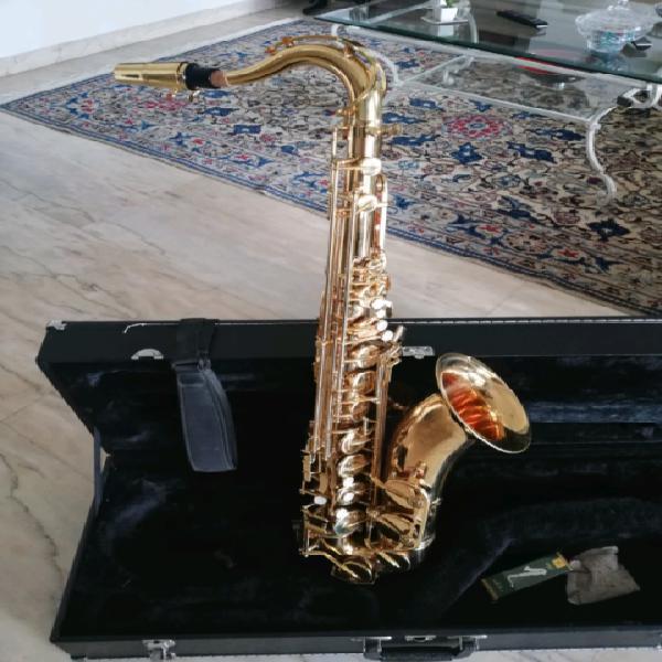 Sax tenore jupiter jts-587-585