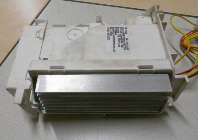 Scheda elettronica per lavatrice cod:132527708