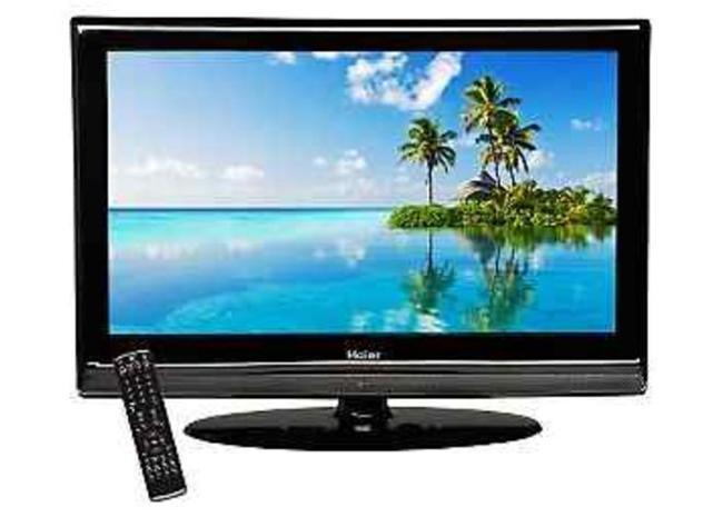 Tv tele blaupunkt 32 pollici lcd usb scart pc euro 229