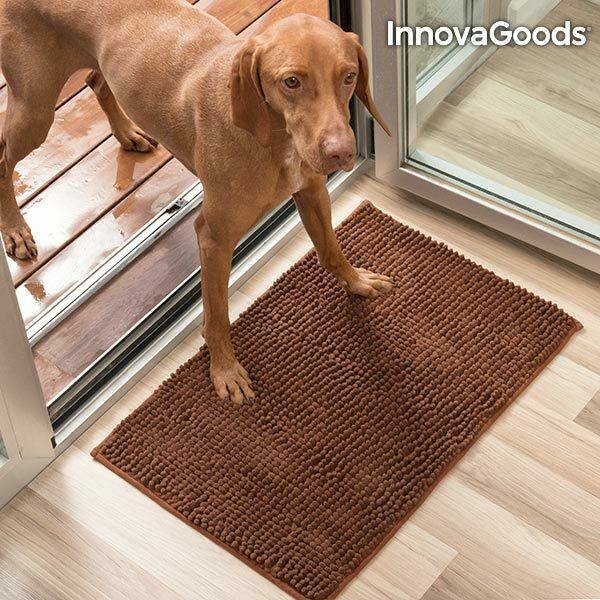 Tappeto per animali domestici innovagoods 85 x 65 cm