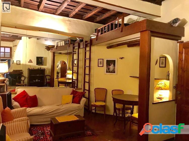 Centro storico delizioso appartamento