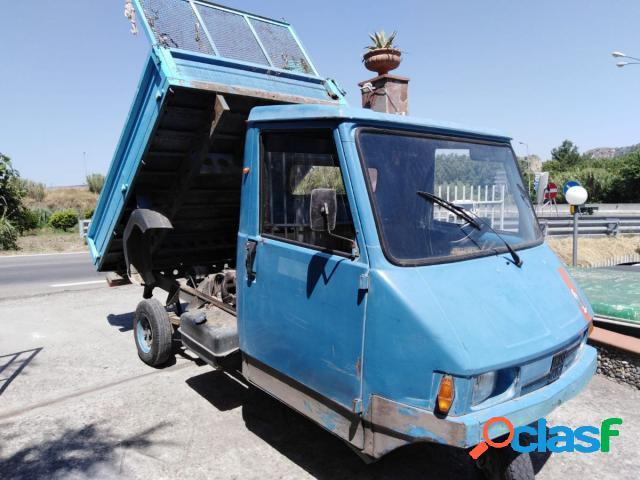 Altre moto o tipologie microcar diesel in vendita a accettura (matera)