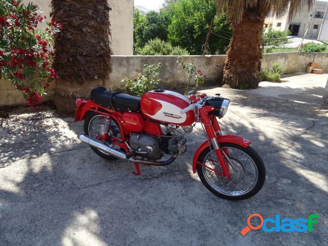 Altre moto o tipologie special benzina in vendita a trapani (trapani)