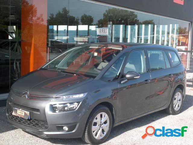 CITROEN C4 Gran Picasso diesel in vendita a Castegnato (Brescia)