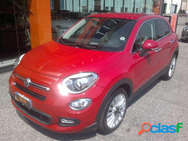 Fiat 500x diesel in vendita a castegnato (brescia)