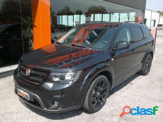 FIAT Freemont diesel in vendita a Castegnato (Brescia)