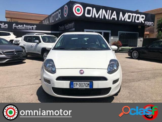 Fiat punto diesel in vendita a terracina (latina)