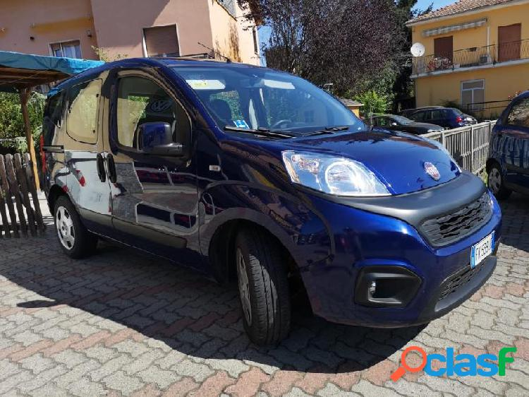 Fiat qubo diesel in vendita a rocchetta cairo (savona)