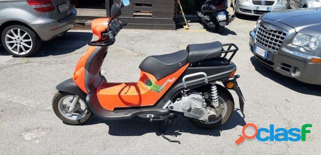 Altre moto o tipologie elettrico elettrica in vendita a fiumicino (roma)
