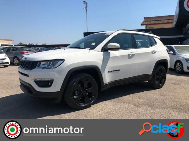 Jeep compass diesel in vendita a terracina (latina)