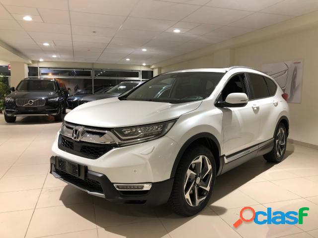 Honda cr-v benzina in vendita a savona (savona)