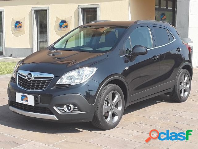 Opel mokka diesel in vendita a treviolo (bergamo)