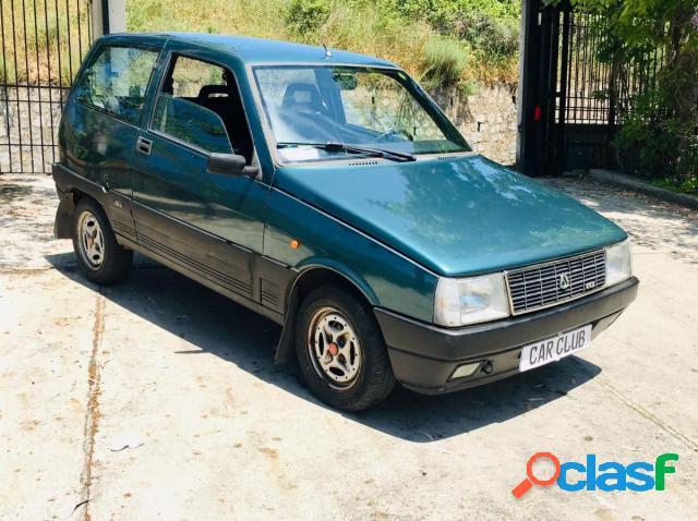 AUTOBIANCHI Y10 benzina in vendita a Morano Calabro (Cosenza)