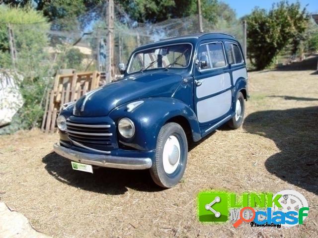 Fiat 500 benzina in vendita a collazzone (perugia)