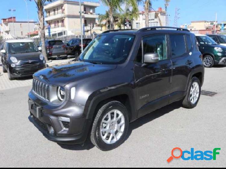 Jeep renegade diesel in vendita a pesaro (pesaro-urbino)