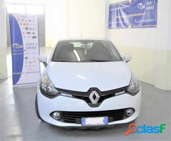 Renault clio diesel in vendita a torino (torino)