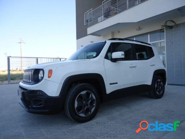 Jeep renegade diesel in vendita a trani (barletta-andria-trani)