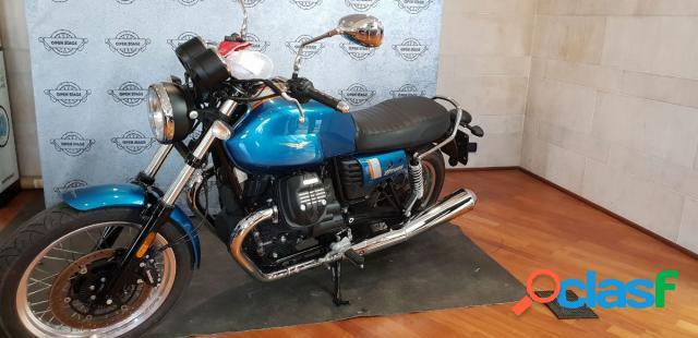 Moto guzzi v7 benzina in vendita a bari (bari)