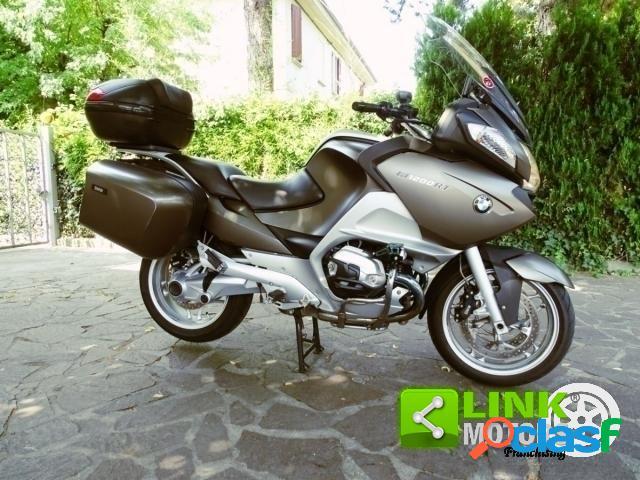 Bmw r 1200 rt benzina in vendita a castel maggiore (bologna)