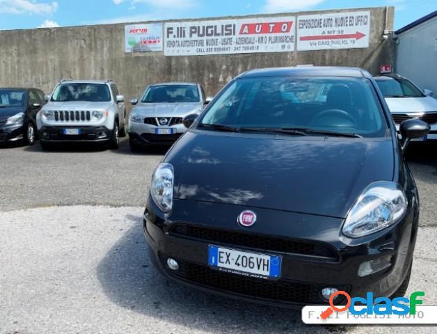 Fiat punto 4ª serie diesel in vendita a furci siculo (messina)