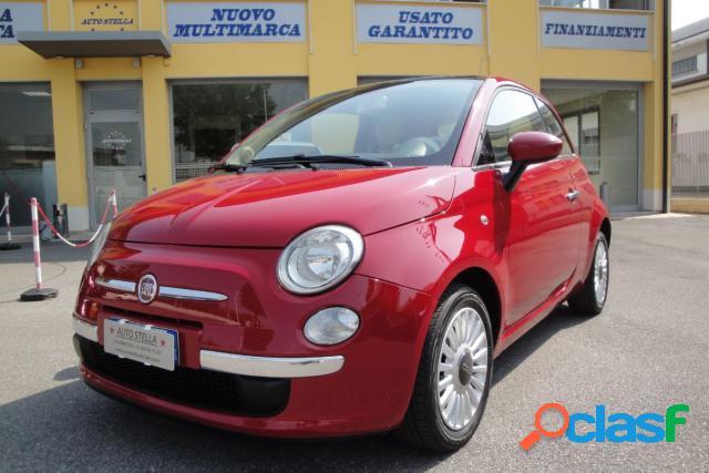 Fiat 500 benzina in vendita a calcinato (brescia)