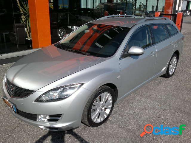 MAZDA Mazda6 Station Wagon diesel in vendita a Castegnato (Brescia)