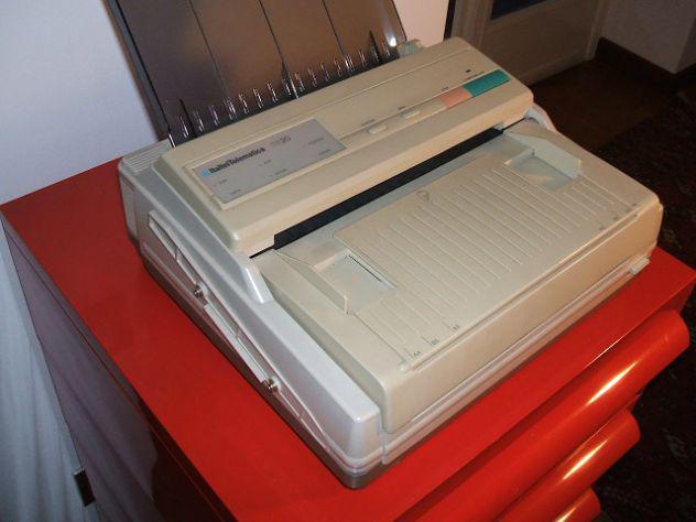 Fax italtel telematica fn20