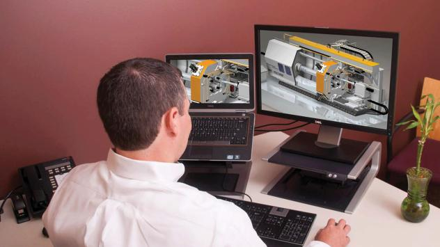 Progettista meccanico solidworks cod p275