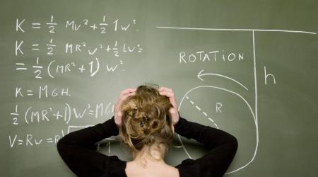 Ripetizioni di matematica e fisica