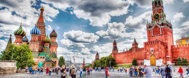 Russo con madrelingua