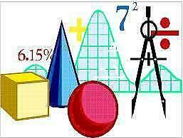 Ripetizioni di matematica, geometria, disegno, chimica, e