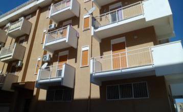 Appartamento terzo piano