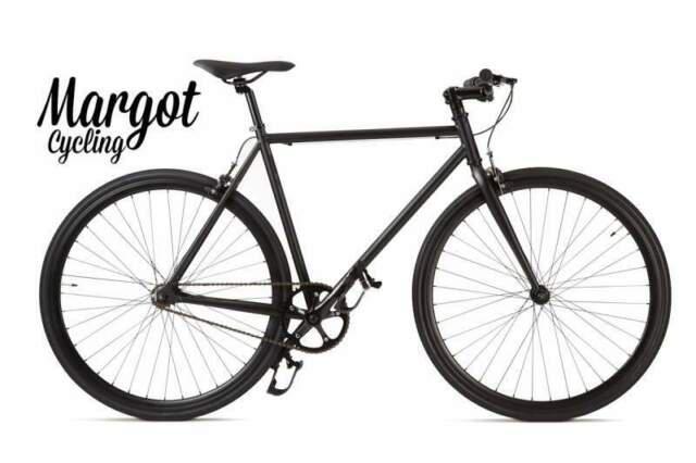 Bici scatto fisso fixed bike nuove imballate