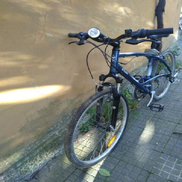 Bicicletta Donna Btwin Annunci Agosto Clasf