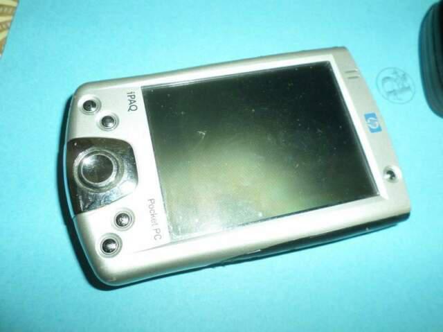 Cellulari e hp ipaq 2200 smartphone windows mobile
