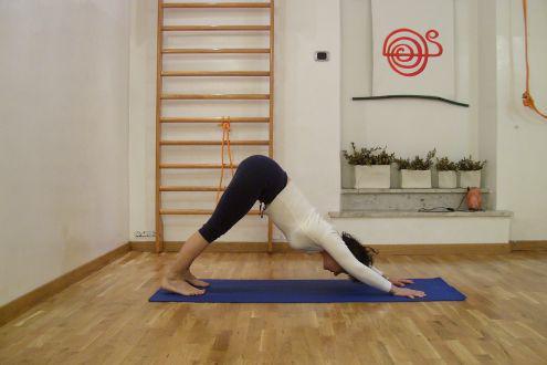 Yuri dating insegnante di yoga Internet Dating messaggio
