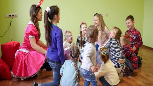 Corso di formazione per animatore per l'infanzia - bari