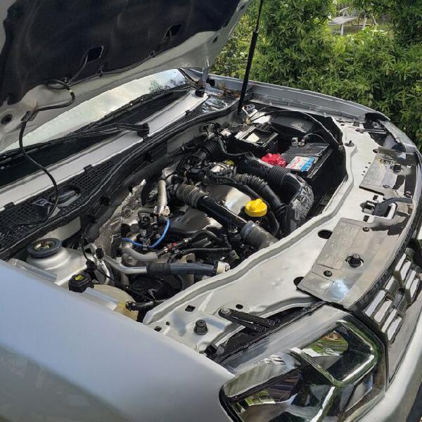 Dacia duster 2016 diesel 4x4 Unipro 29000km