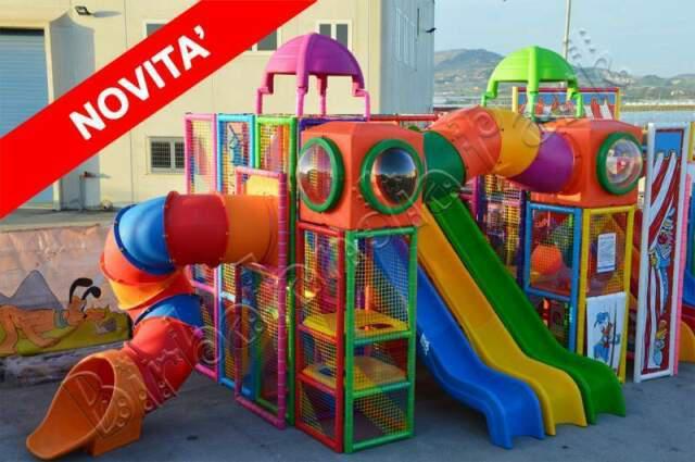 Giochi playgrounds