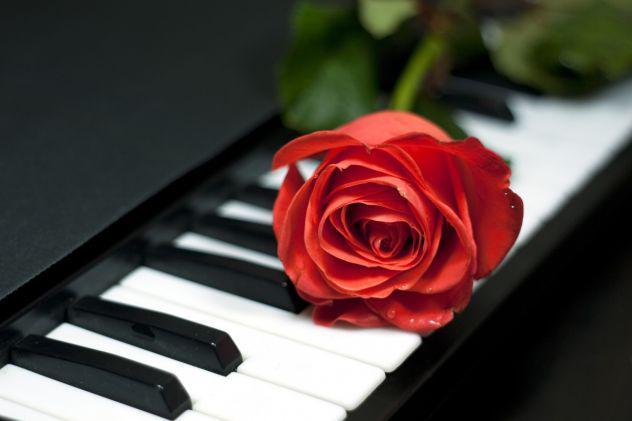 Lezioni di pianoforte canto composizione tastiera